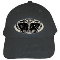 Crown 1515871 1280 Black Cap by vintage2030