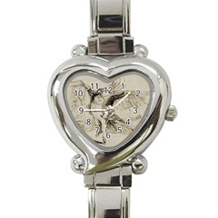 Bird 1515866 1280 Heart Italian Charm Watch by vintage2030