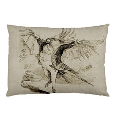 Bird 1515866 1280 Pillow Case (two Sides) by vintage2030