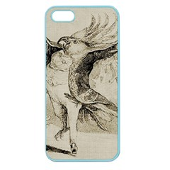 Bird 1515866 1280 Apple Seamless Iphone 5 Case (color) by vintage2030