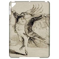 Bird 1515866 1280 Apple Ipad Pro 9 7   Hardshell Case by vintage2030