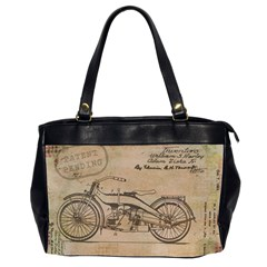 Motorcycle 1515873 1280 Office Handbags (2 Sides)  by vintage2030