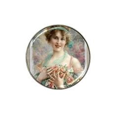 Vintage 1501577 1280 Hat Clip Ball Marker by vintage2030