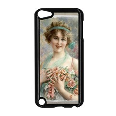 Vintage 1501577 1280 Apple Ipod Touch 5 Case (black) by vintage2030