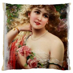 Vintage 1501576 1280 Large Cushion Case (two Sides) by vintage2030