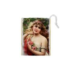 Vintage 1501576 1280 Drawstring Pouches (xs)  by vintage2030