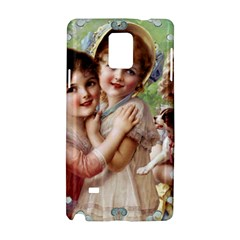 Vintage 1501556 1920 Samsung Galaxy Note 4 Hardshell Case by vintage2030