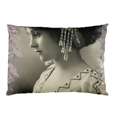 Vintage 1501540 1920 Pillow Case (two Sides)