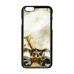 Background 1660942 1920 Apple Iphone 6/6s Black Enamel Case by vintage2030