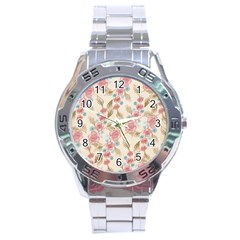 Background 1659247 1920 Stainless Steel Analogue Watch by vintage2030