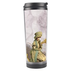 Background 1659612 1920 Travel Tumbler by vintage2030