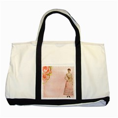 Background 1659765 1920 Two Tone Tote Bag by vintage2030