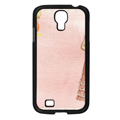 Background 1659765 1920 Samsung Galaxy S4 I9500/ I9505 Case (black) by vintage2030