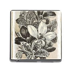 Flowers 1776382 1280 Memory Card Reader (square) by vintage2030