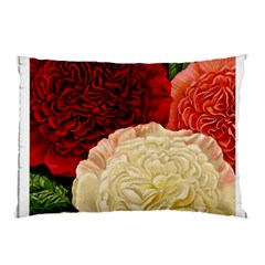 Flowers 1776584 1920 Pillow Case by vintage2030