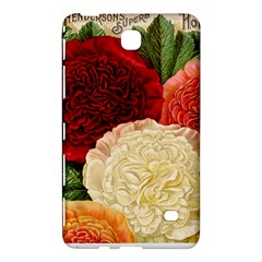 Flowers 1776584 1920 Samsung Galaxy Tab 4 (7 ) Hardshell Case  by vintage2030