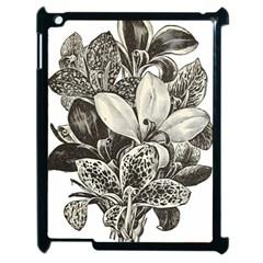 Flowers 1776483 1920 Apple Ipad 2 Case (black) by vintage2030