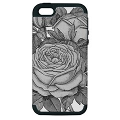 Flowers 1776610 1920 Apple Iphone 5 Hardshell Case (pc+silicone) by vintage2030