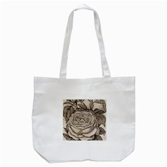 Flowers 1776630 1920 Tote Bag (white) by vintage2030
