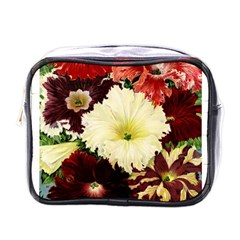 Flowers 1776585 1920 Mini Toiletries Bags by vintage2030