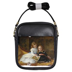Vintage 1501537 1280 Girls Sling Bags by vintage2030