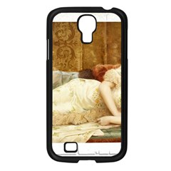 Vintage 1501595 1920 Samsung Galaxy S4 I9500/ I9505 Case (black) by vintage2030