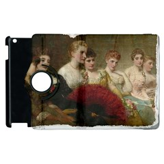 Vintage 1501598 1280 Apple Ipad 3/4 Flip 360 Case by vintage2030