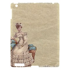 Background 1775324 1920 Apple Ipad 3/4 Hardshell Case by vintage2030