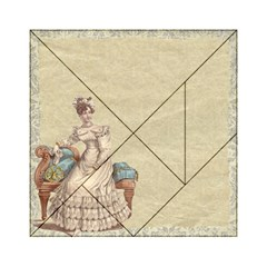 Background 1775324 1920 Acrylic Tangram Puzzle (6  X 6 ) by vintage2030