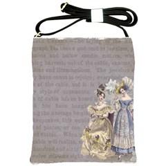 Background 1775352 1280 Shoulder Sling Bags by vintage2030