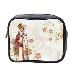 Background 1775358 1920 Mini Toiletries Bag 2 Side by vintage2030