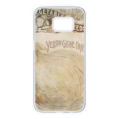 Background 1776456 1280 Samsung Galaxy S7 Edge White Seamless Case by vintage2030