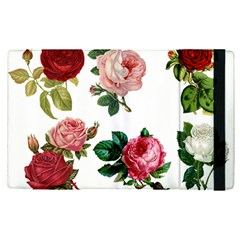 Roses 1770165 1920 Apple Ipad Pro 9 7   Flip Case by vintage2030