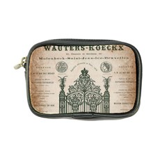 Building News Coin Purse by vintage2030