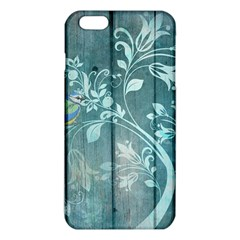 Green Tree Iphone 6 Plus/6s Plus Tpu Case by vintage2030