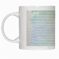 Page Spash White Mugs by vintage2030