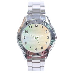 Page Spash Stainless Steel Analogue Watch by vintage2030