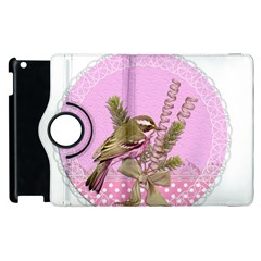 Tag 1763332 1280 Apple Ipad 3/4 Flip 360 Case by vintage2030