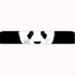 Panda  Small Bar Mats by Valentinaart