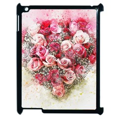 Flowers 2548756 1920 Apple Ipad 2 Case (black) by vintage2030