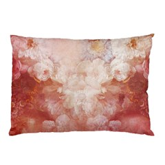 Floral 2555372 960 720 Pillow Case (two Sides) by vintage2030
