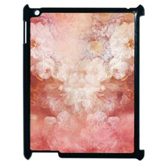 Floral 2555372 960 720 Apple Ipad 2 Case (black) by vintage2030