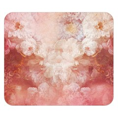 Floral 2555372 960 720 Double Sided Flano Blanket (small)  by vintage2030