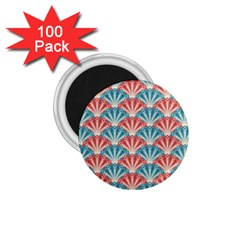 Seamless Patter 2284483 1280 1 75  Magnets (100 Pack)  by vintage2030
