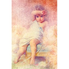 Baby In Clouds 5 5  X 8 5  Notebooks by vintage2030