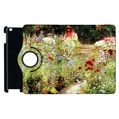 Scenery Apple Ipad 3/4 Flip 360 Case by vintage2030