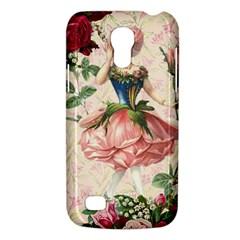Flower Girl Galaxy S4 Mini by vintage2030