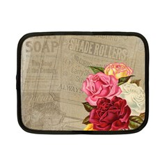 Flower 1646069 960 720 Netbook Case (small)  by vintage2030