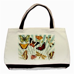 Butterfly 1064147 960 720 Basic Tote Bag by vintage2030