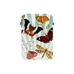 Butterfly 1064147 960 720 Apple Ipad Mini Protective Soft Cases by vintage2030